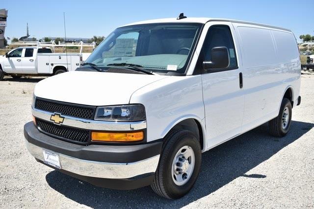 2020 Chevrolet Express 2500 4x2, Adrian Steel Upfitted Cargo Van #M20330 - photo 4