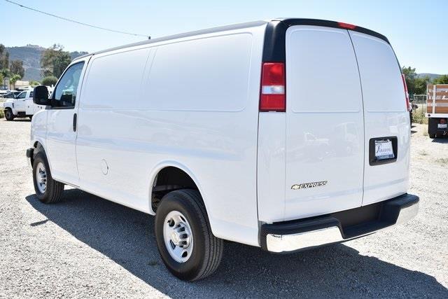2020 Chevrolet Express 2500 4x2, Adrian Steel Upfitted Cargo Van #M20330 - photo 6