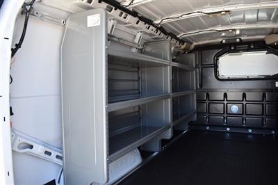 2020 Chevrolet Express 2500 4x2, Adrian Steel Upfitted Cargo Van #M20330 - photo 15