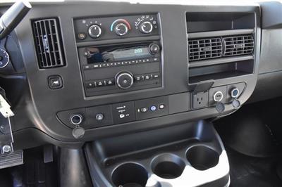 2020 Chevrolet Express 2500 4x2, Adrian Steel Upfitted Cargo Van #M20330 - photo 20