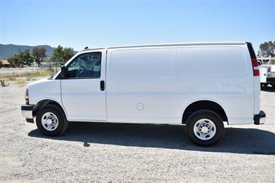 2020 Chevrolet Express 2500 4x2, Adrian Steel Upfitted Cargo Van #M20330 - photo 5