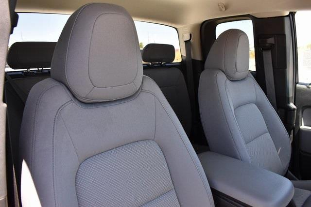 2020 Chevrolet Colorado Extended Cab 4x2, Pickup #M20332 - photo 11
