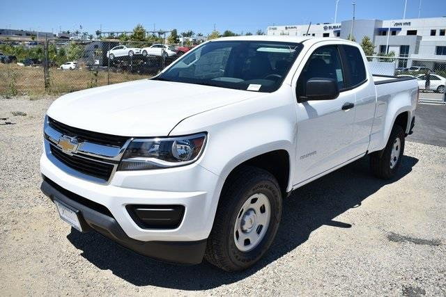 2020 Chevrolet Colorado Extended Cab 4x2, Pickup #M20332 - photo 4