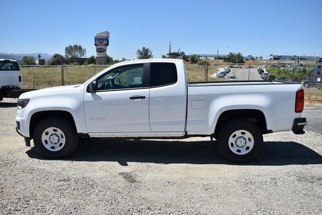 2020 Chevrolet Colorado Extended Cab 4x2, Pickup #M20332 - photo 5