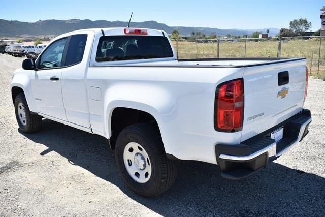2020 Chevrolet Colorado Extended Cab 4x2, Pickup #M20332 - photo 6