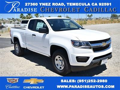 2020 Chevrolet Colorado Extended Cab 4x2, Pickup #M20332 - photo 1