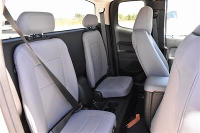 2020 Chevrolet Colorado Extended Cab 4x2, Pickup #M20332 - photo 12