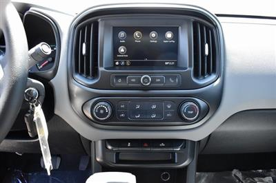 2020 Chevrolet Colorado Extended Cab 4x2, Pickup #M20332 - photo 16