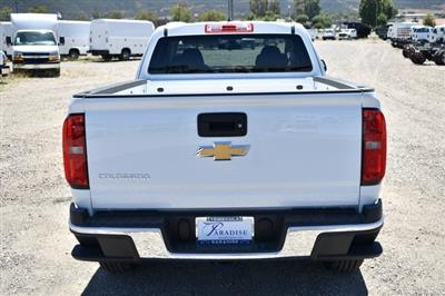 2020 Chevrolet Colorado Extended Cab 4x2, Pickup #M20332 - photo 7