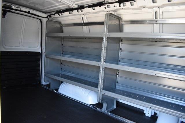 2020 Chevrolet Express 2500 4x2, Adrian Steel Upfitted Cargo Van #M20333 - photo 14