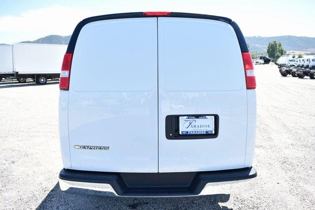 2020 Chevrolet Express 2500 4x2, Adrian Steel Upfitted Cargo Van #M20333 - photo 7