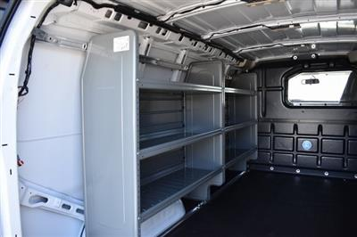 2020 Chevrolet Express 2500 4x2, Adrian Steel Upfitted Cargo Van #M20333 - photo 15