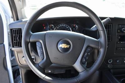 2020 Chevrolet Express 2500 4x2, Adrian Steel Upfitted Cargo Van #M20333 - photo 19