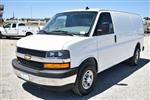 2020 Chevrolet Express 2500 4x2, Adrian Steel Upfitted Cargo Van #M20334 - photo 4