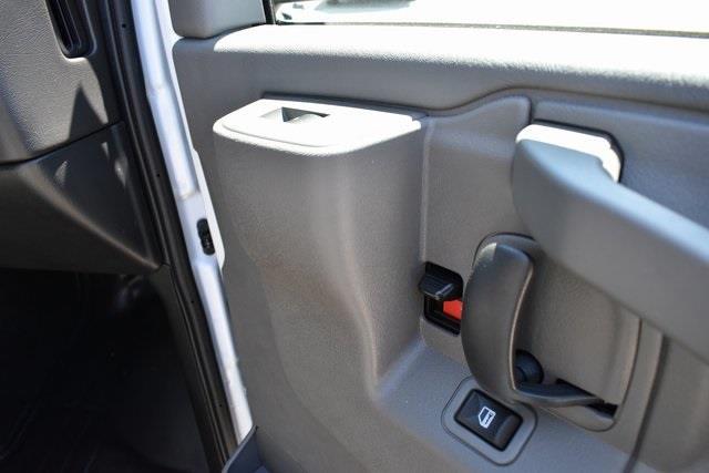 2020 Chevrolet Express 2500 4x2, Adrian Steel Upfitted Cargo Van #M20335 - photo 11