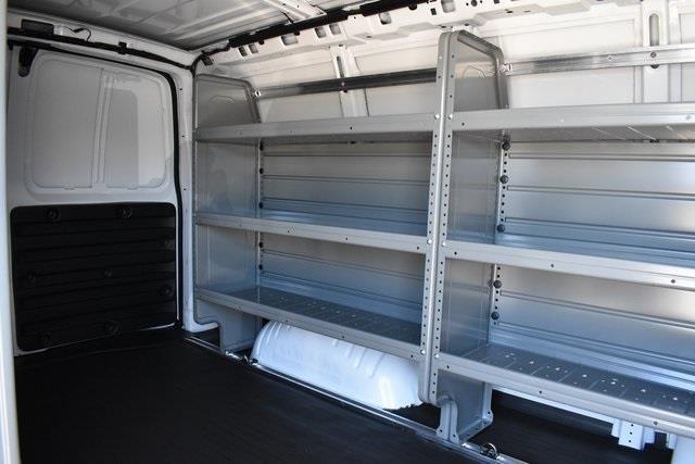 2020 Chevrolet Express 2500 4x2, Adrian Steel Upfitted Cargo Van #M20335 - photo 14