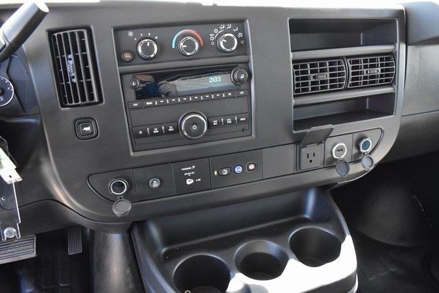 2020 Chevrolet Express 2500 4x2, Adrian Steel Upfitted Cargo Van #M20335 - photo 20
