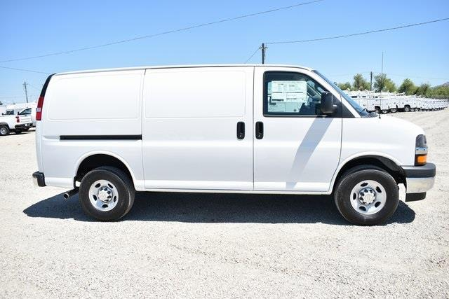 2020 Chevrolet Express 2500 4x2, Adrian Steel Upfitted Cargo Van #M20335 - photo 9