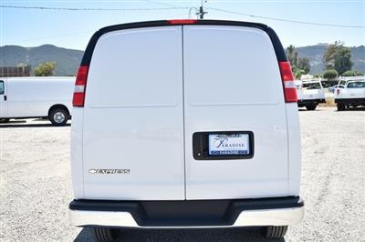 2020 Chevrolet Express 2500 4x2, Adrian Steel Upfitted Cargo Van #M20335 - photo 7