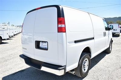2020 Chevrolet Express 2500 4x2, Adrian Steel Upfitted Cargo Van #M20335 - photo 8