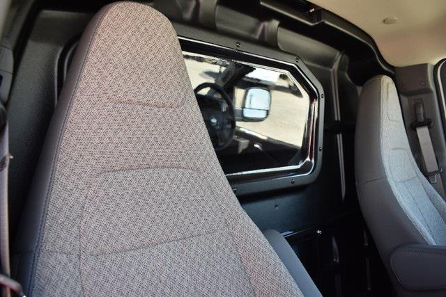 2020 Chevrolet Express 2500 4x2, Adrian Steel Upfitted Cargo Van #M20336 - photo 11