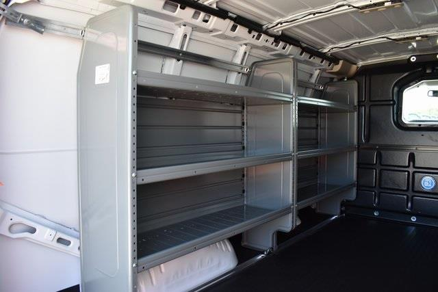 2020 Chevrolet Express 2500 4x2, Adrian Steel Upfitted Cargo Van #M20336 - photo 13
