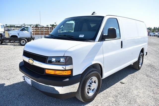 2020 Chevrolet Express 2500 4x2, Adrian Steel Upfitted Cargo Van #M20336 - photo 3