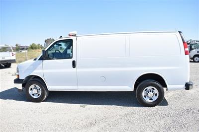 2020 Chevrolet Express 2500 4x2, Adrian Steel Upfitted Cargo Van #M20336 - photo 4