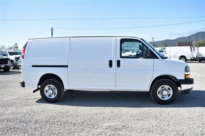 2020 Chevrolet Express 2500 4x2, Adrian Steel Upfitted Cargo Van #M20336 - photo 8