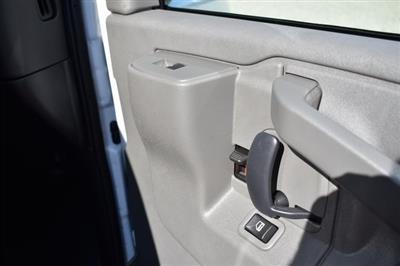 2020 Chevrolet Express 2500 4x2, Adrian Steel Upfitted Cargo Van #M20336 - photo 10