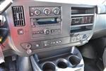 2020 Chevrolet Express 2500 4x2, Adrian Steel Upfitted Cargo Van #M20336 - photo 18