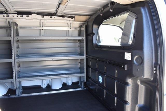 2020 Chevrolet Express 2500 4x2, Adrian Steel Upfitted Cargo Van #M20337 - photo 13