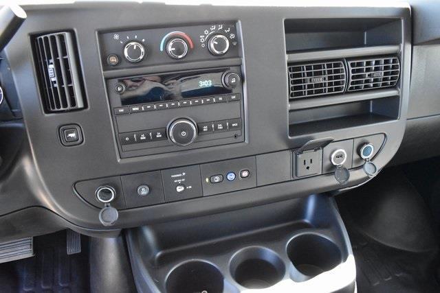 2020 Chevrolet Express 2500 4x2, Adrian Steel Upfitted Cargo Van #M20337 - photo 20