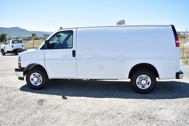 2020 Chevrolet Express 2500 4x2, Adrian Steel Upfitted Cargo Van #M20337 - photo 5