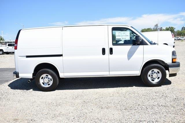 2020 Chevrolet Express 2500 4x2, Adrian Steel Upfitted Cargo Van #M20337 - photo 9