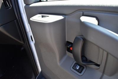 2020 Chevrolet Express 2500 4x2, Adrian Steel Upfitted Cargo Van #M20337 - photo 11