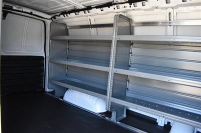 2020 Chevrolet Express 2500 4x2, Adrian Steel Upfitted Cargo Van #M20337 - photo 14