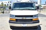 2020 Chevrolet Express 2500 4x2, Adrian Steel Upfitted Cargo Van #M20337 - photo 3