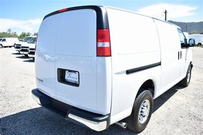 2020 Chevrolet Express 2500 4x2, Adrian Steel Upfitted Cargo Van #M20342 - photo 8