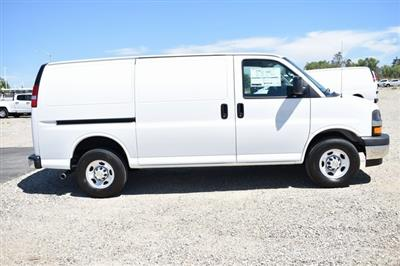 2020 Chevrolet Express 2500 4x2, Adrian Steel Upfitted Cargo Van #M20342 - photo 9