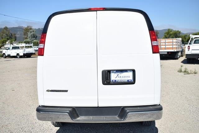 2020 Chevrolet Express 2500 4x2, Adrian Steel Upfitted Cargo Van #M20343 - photo 6