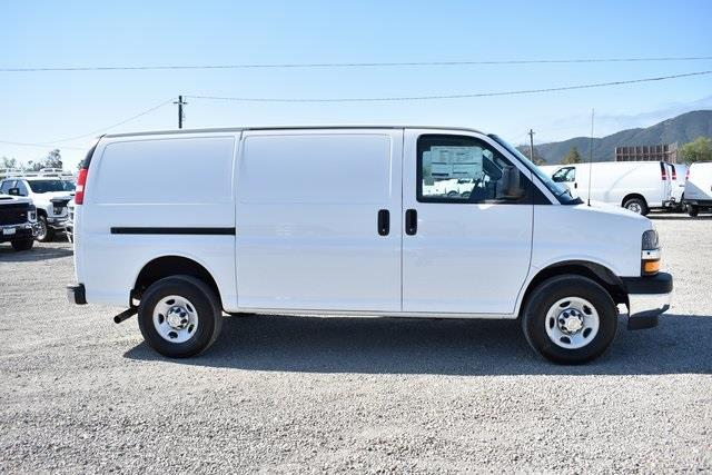 2020 Chevrolet Express 2500 4x2, Adrian Steel Upfitted Cargo Van #M20343 - photo 8