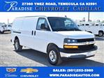 2020 Chevrolet Express 2500 4x2, Adrian Steel Upfitted Cargo Van #M20343 - photo 1