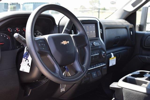 2020 Chevrolet Silverado 2500 Double Cab 4x2, Harbor TradeMaster Utility #M20344 - photo 18