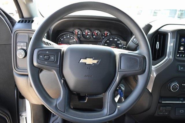 2020 Chevrolet Silverado 2500 Double Cab 4x2, Harbor TradeMaster Utility #M20344 - photo 20