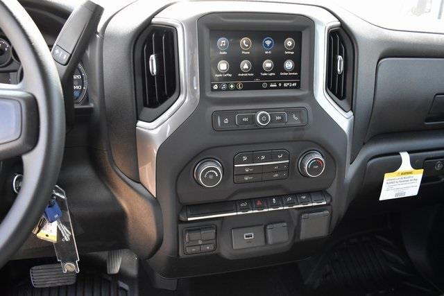 2020 Chevrolet Silverado 2500 Double Cab 4x2, Harbor TradeMaster Utility #M20344 - photo 21
