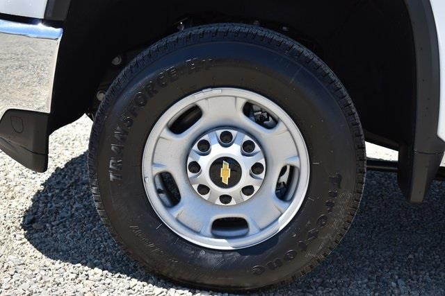 2020 Chevrolet Silverado 2500 Double Cab 4x2, Harbor TradeMaster Utility #M20344 - photo 23