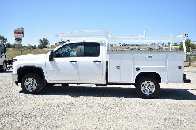 2020 Chevrolet Silverado 2500 Double Cab 4x2, Harbor TradeMaster Utility #M20344 - photo 5