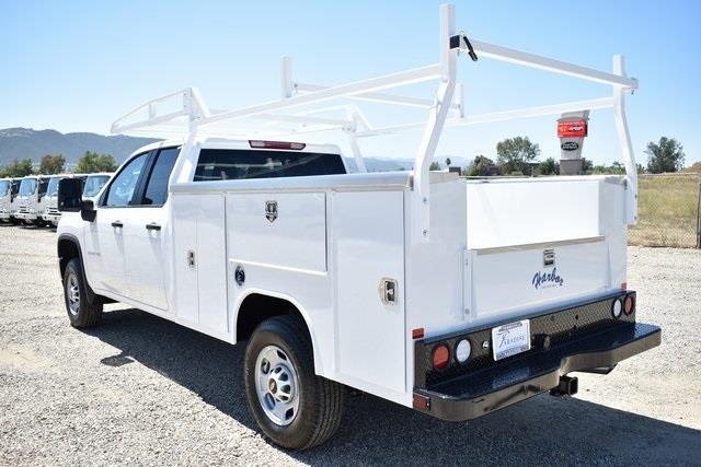 2020 Chevrolet Silverado 2500 Double Cab 4x2, Harbor TradeMaster Utility #M20344 - photo 6