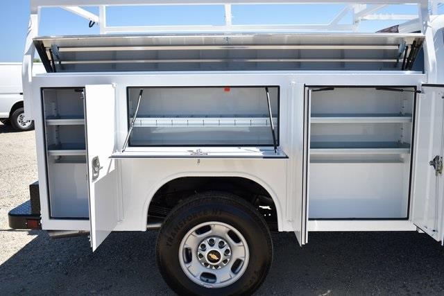 2020 Chevrolet Silverado 2500 Double Cab 4x2, Harbor TradeMaster Utility #M20344 - photo 9